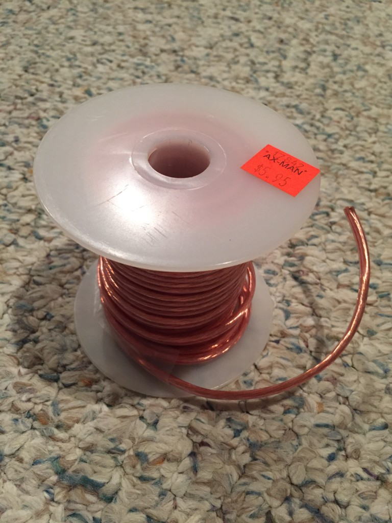 speaker-wire