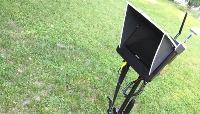 Budget FPV Ground Station < $100