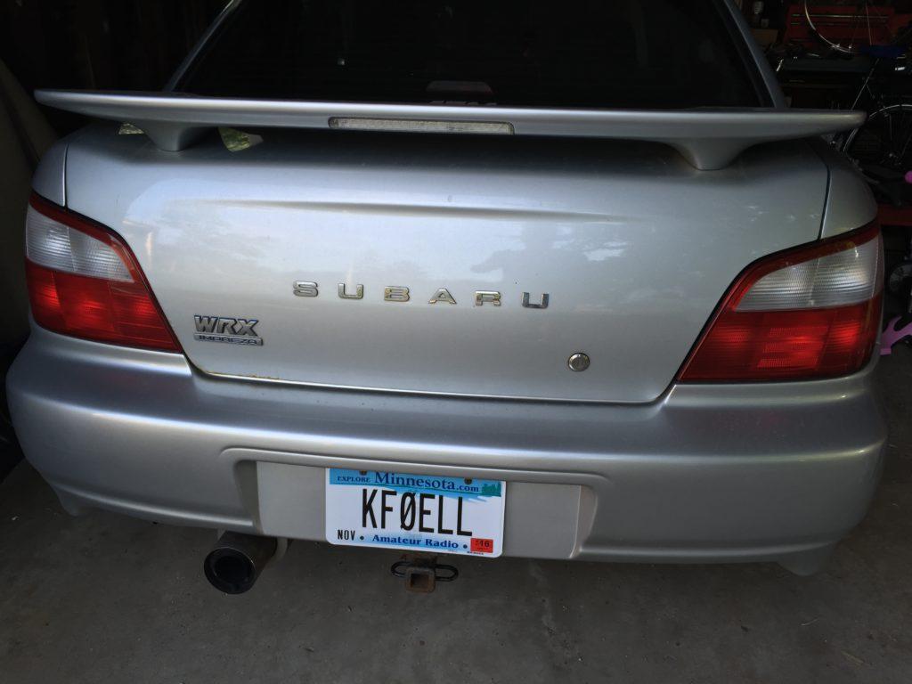 KF0ELL-plate