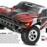 Short Course Trucks – decidedly not obsolete