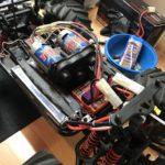 E-Maxx 3906 LiPo Battery Upgrade